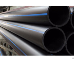 Hdpe Pipe High Density Polyethyene Pipes