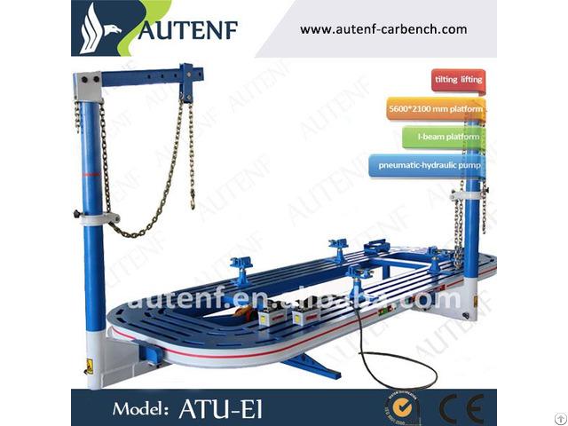 Atu Ei Used Frame Machine For Sale