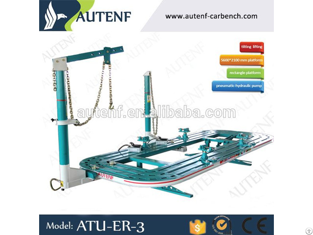 Atu Er 3 Car O Liner Frame Machine