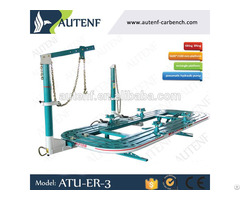 Atu Er 3 Car O Liner Frame Machine