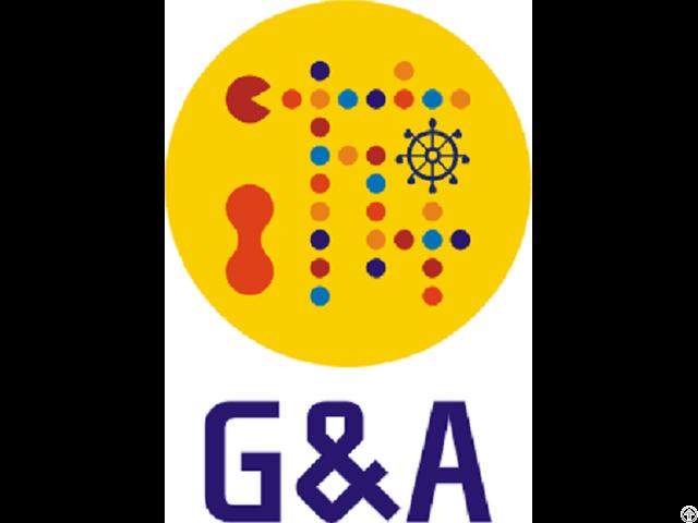 G And A 2016 Salon International Jeux Et Divertissements En Chine Zhongshan