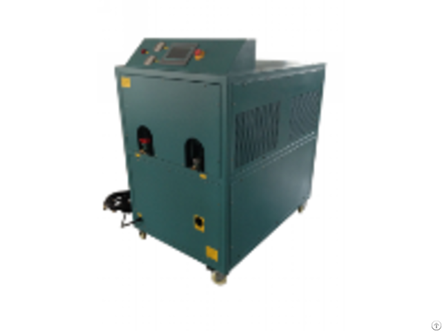 Cm09 Series Refrigerant Recovery And Reclaim Equipment For Production Line