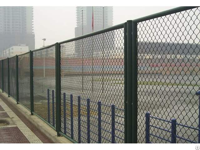 High Tensile Woven Wire Field Fence