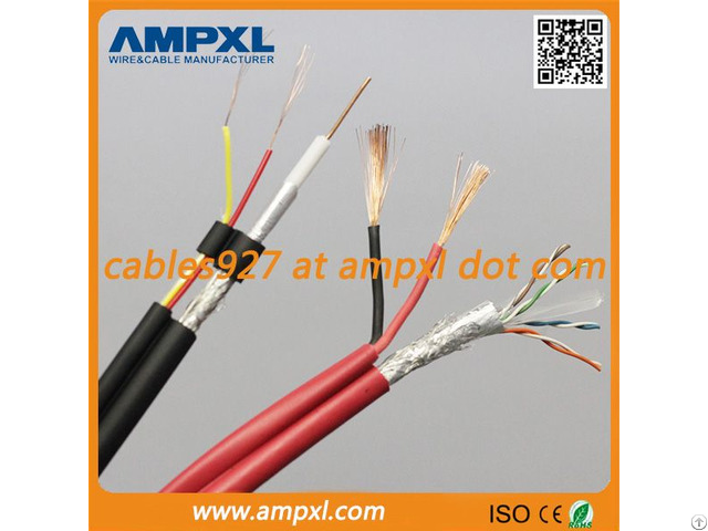 Integrated Cables