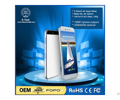 Ultra Slim 7mm Id Q5251 4g Android 6 0 Smart Phone