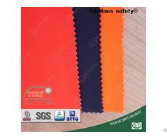 Hot Sale Full Cotton Flame Retardant Fabric
