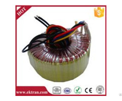 Customzie Toridal Power Ac Voltage Transformer