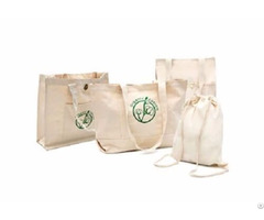 Custom Cotton Bags Wholesale
