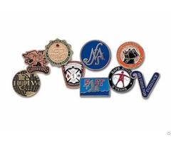 Custom Lapel Pins Wholesale