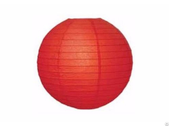 Chinese Paper Lanterns Wholesale