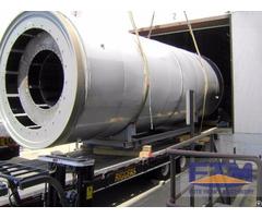 Usages Of Fote Coal Slime Dryer