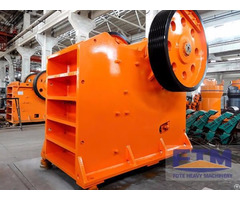 Quality Of Accessories For The Jaw Crusher