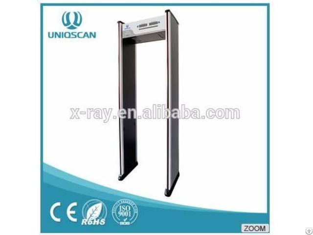 Walk Through Metal Detector Ub100