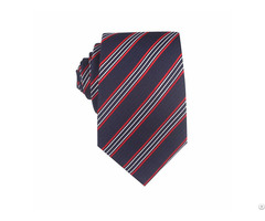Fashion Business Silk Tie