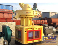 Points For Considering When Buying Wood Pellet Mill
