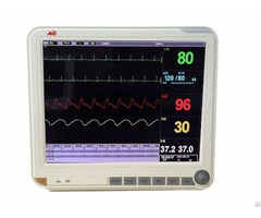 Specification Of Ac15 Multi Parameter Patient Monitor