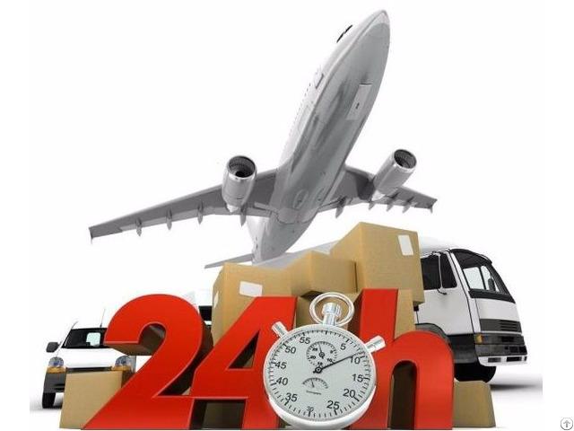 Guangzhou China To Usa Express For Door Service