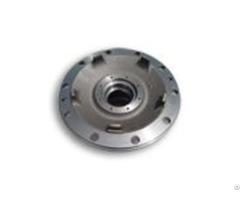 Wheel Hub Manufacture