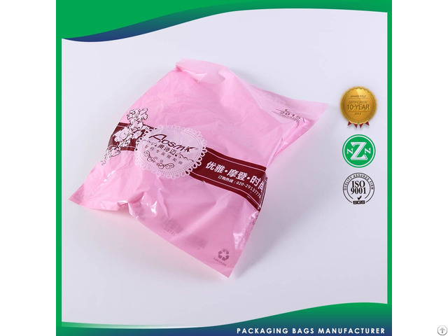 Tamper Proof Security Mailing Bags In China