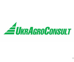 Agricultural Consulting Services By Ukragroconsult