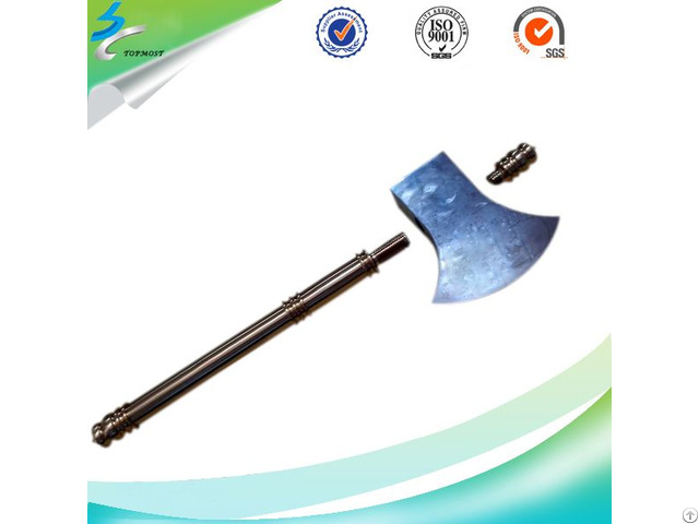 Hand Tool In Steel Casting Product