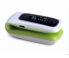 Specification Of Of8 Series Finger Tip Pulse Oximeter