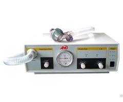Specification Of Ax32 Medical Ventilator