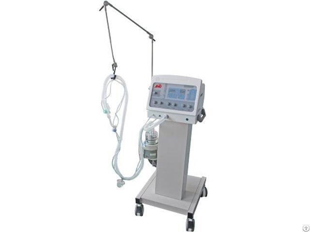 Specification Of Ax33 Medical Ventilator
