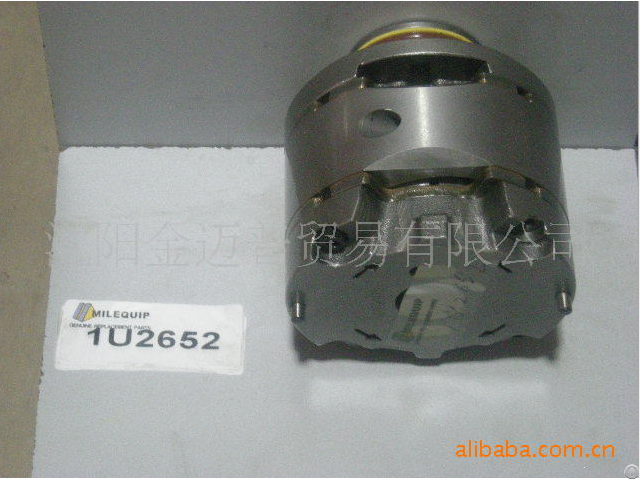 Replacement Engine Parts For Heavy Vehicles