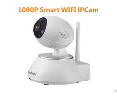 1080p Smart Wifi P2p Camera