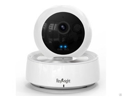 720p Wifi Pan Tilt Alarm Ip Camera