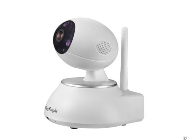 Reyknight 720p Pan Tilt Wifi Robot Ip Camera