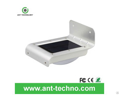 Human Motion Sensor Solar Led Light Ip65 With Long Lifespan Induction Switch