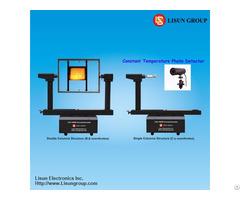 Lsg 1800b Lm 79 Rotation Luminaire Goniophotometer