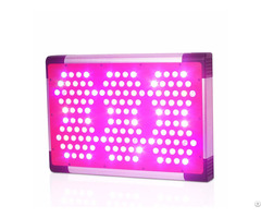 144x3w 5w Full Spectrum Led Light For Plant Growing Explore Series Ep006