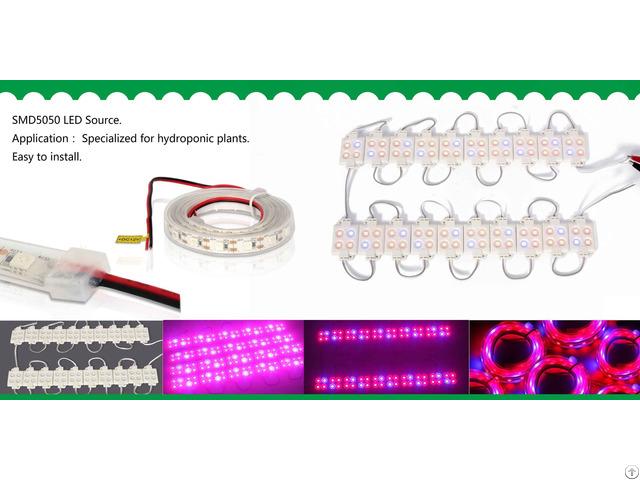 Led Light Grow Waterproof Ip65