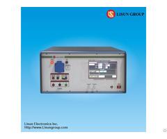 Sg61000 5 1 2 50u Automatic Lighting Surge Generator