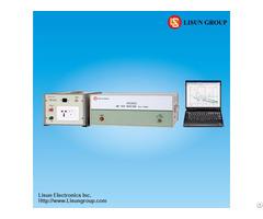 Emi 9ka 9khz 30mhz Electromagnetic Led Test System