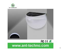 Waterproof Led Solar Power Light Sensor Wall Lighting Outdoor Garden Fence Lamp