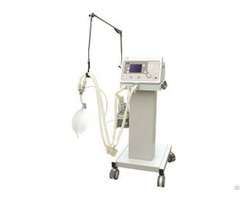 Specification Of Ax35 Medical Ventilator