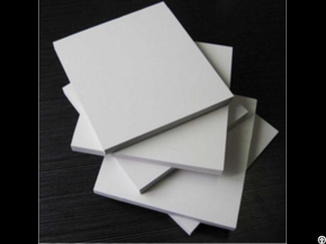 Pvc Foam Sheet In Size 1220 2440mm
