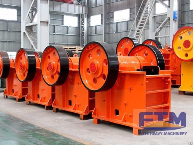 Topics On Belt Conveyor Of Stone Crushing Plant