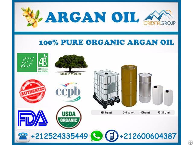 Argan Oil Pure