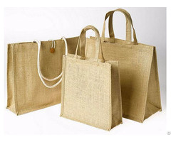 Jute Shopping Bag Promotional Bags