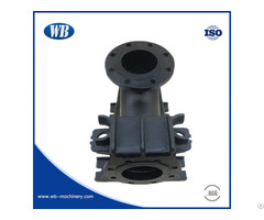 Custom Casting Parts For Pump