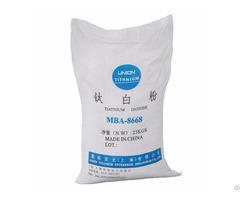 Mba8668anatase Titanium Dioxide