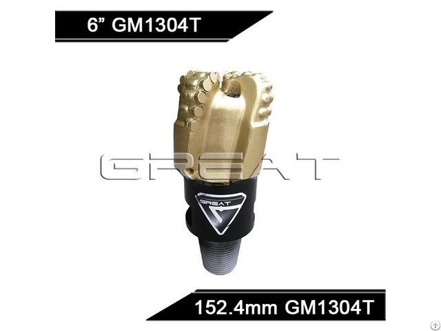 Drilling Rig Parts And Oilfield Cementing Equipment Pdc Bit