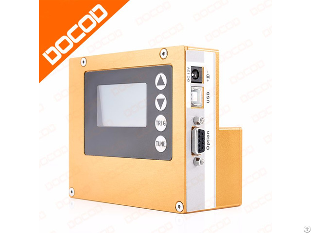 Docod Tm Series Micod Printer Tij
