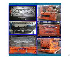 China Auto Parts Mold High Quality Automotive Mould