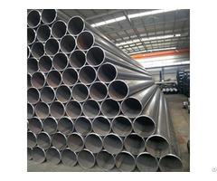 Api 5l X70 Psl1 Erw Carbon Steel Pipe